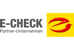electric partner E-Check